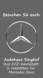 Autohaus Singhof