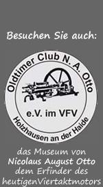 Oldtimer Club N. A. Otto